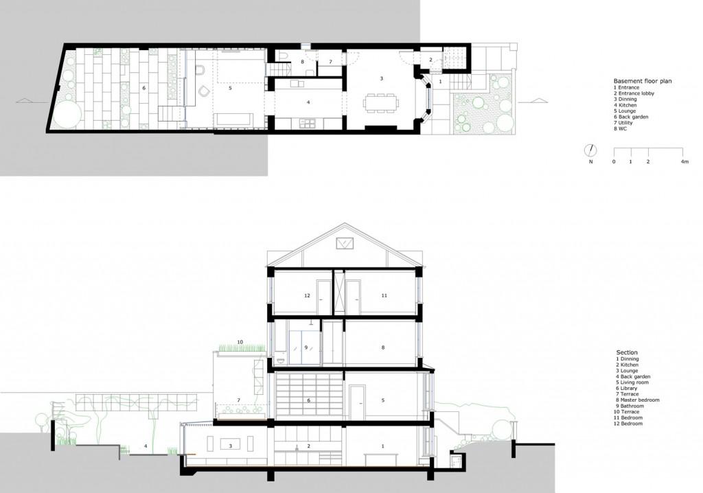 Tamir-Addadi_plusMOOD-proposed-plan-and-section